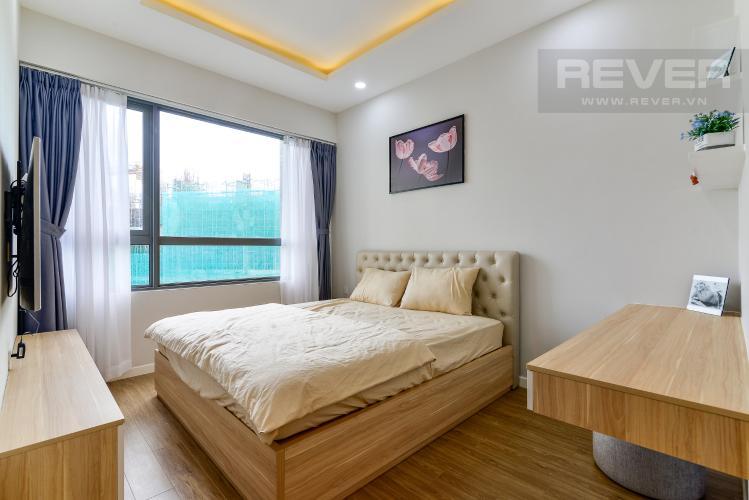 Phòng Ngủ 1 Cho thuê căn hộ Masteri An Phú 2PN, tháp B, diện tích 75m2, đầy đủ nội thất