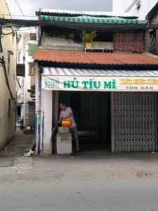 Bán nhà mặt tiền đường Tôn Đản, phường 15, Quận 4, diện tích đất 122m2