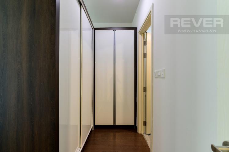 Phòng Ngủ 1 Cho thuê căn hộ Vista Verde 2PN, tầng trung, đầy đủ nội thất, view hồ bơi