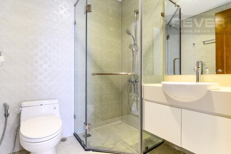 Phòng Tắm 1 Căn hộ Vinhomes Central Park  3 phòng ngủ tòa Landmark 4 tầng cao