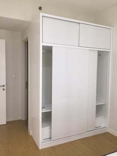 nôi thất căn hộ 2 phòng ngủ masteri thảo điền Căn hộ Masteri Thảo Điền ban công thoáng mát, nội thất đầy đủ