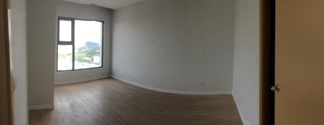 Phòng ngủ  căn hộ An Gia Skyline Căn hộ An Gia Skyline nội thất cơ bản, view thành phố.