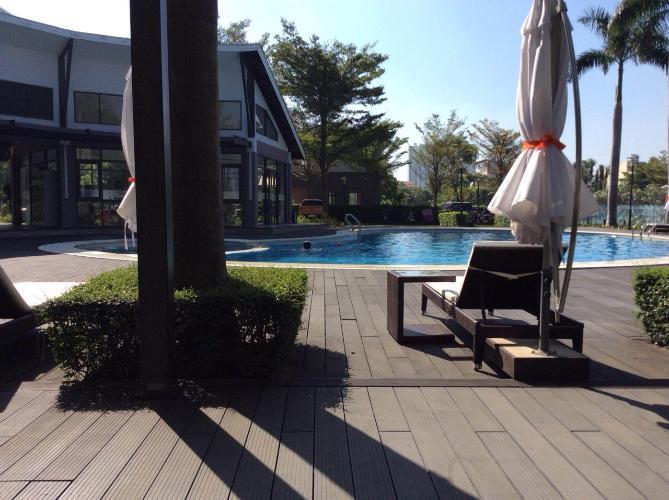 biệt thự Valora Fuji quận 9 Biệt thự Valora Fuji diện tích 8m x8.5m, đầy đủ nội thất