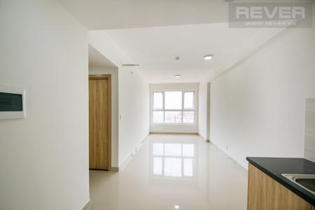 Cho thuê căn hộ Saigon Gateway 2PN, diện tích 65m2, không có nội thất, view Xa lộ Hà Nội