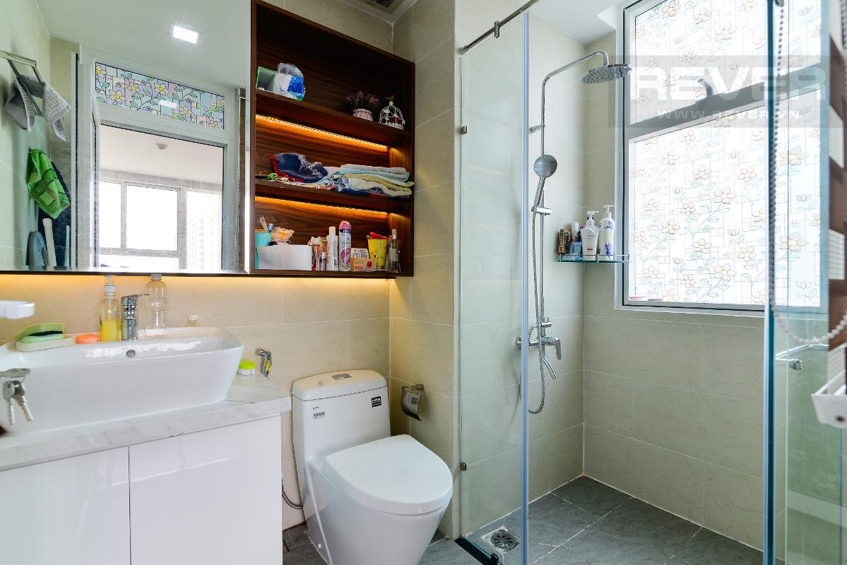 _DSC4758 Bán căn hộ The Botanica 3PN, tầng thấp, diện tích 99m2, đầy đủ nội thất, căn góc view thoáng