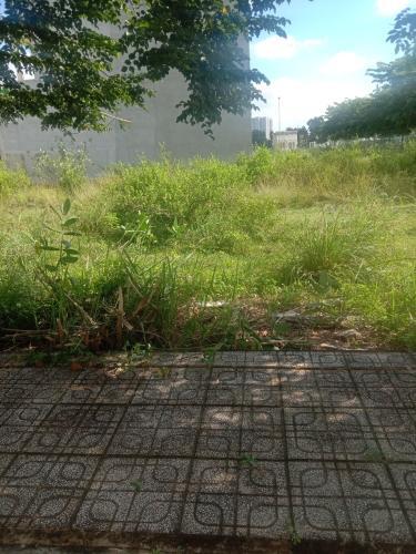 Bán đất nền mặt tiền Quận 9, diện tích 4x15.2m, lộ giới 8m.
