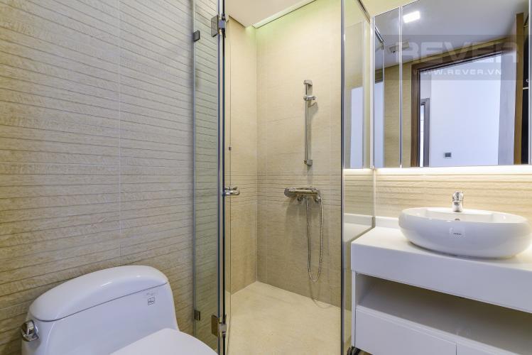 Phòng Tắm 2 Căn hộ Vinhomes Central Park 2 phòng ngủ, tầng trung P5, view nội khu