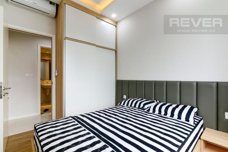 Phòng Ngủ 2 Cho thuê căn hộ Masteri An Phú 2PN, tháp B, diện tích 75m2, đầy đủ nội thất