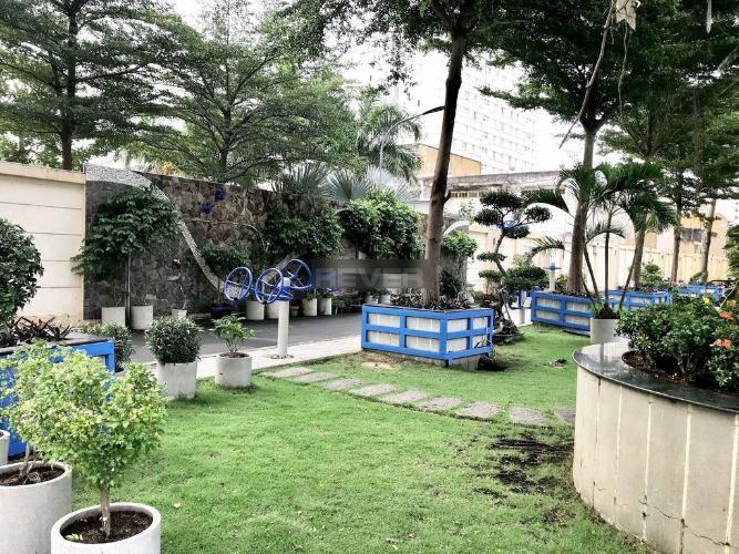 Căn hộ Lotus Garden, Tân Phú Căn hộ Lotus Garden đầy đủ nội thất, view đẹp thoáng mát
