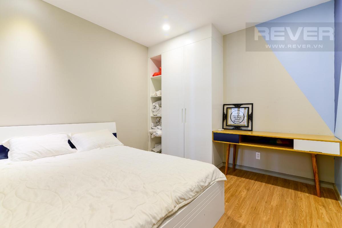 20 Bán hoặc cho thuê căn hộ The Gold View 2PN, tầng thấp, diện tích 82m2, đầy đủ nội thất