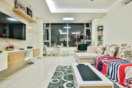 Căn hộ Cantavil Premier tầng cao D2 thiết kế đẹp, sang trọng, đầy đủ tiện nghi