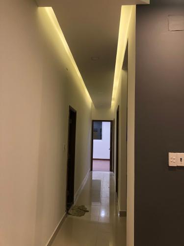 Căn hộ Belleza Apartment Căn hộ Bellaza Apartment ban công đón gió và ánh sáng tốt.