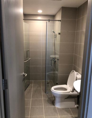 Phòng tắm căn hộ The Gold View Căn hộ The Gold View 2 phòng ngủ nội thất đầy đủ view hồ bơi.
