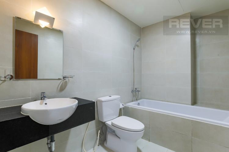 Phòng Tắm 1 Bán hoặc cho thuê căn hộ Grand Riverside 3PN và 2WC, đầy đủ nội thất, view thành phố