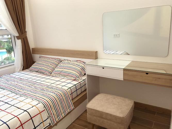 Phòng ngủ nhỏ Sunrise Riverside Cho thuê căn hộ 2 phòng ngủ đầy đủ nội thất Sunrise Riverside