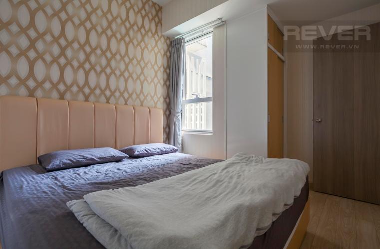 Phòng Ngủ 2 Căn hộ Lexington Residence 2 phòng ngủ tầng trung LD hướng Nam