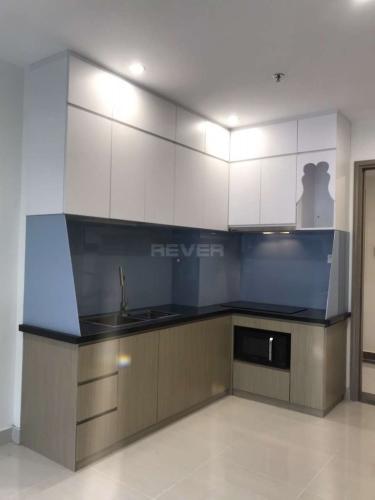 Phòng bếp căn hộ Vinhomes Grand Park Căn hộ Vinhomes Grand Park nội thất đầy đủ tiện nghi, view nội khu.