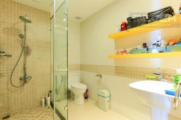 Phòng Tắm 2 Căn hộ River Garden 2 phòng ngủ, tầng cao, view sông