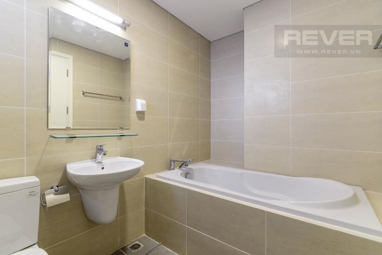 Phòng Tắm 2 Căn duplex Lux Garden 3PN, nội thất đầy đủ