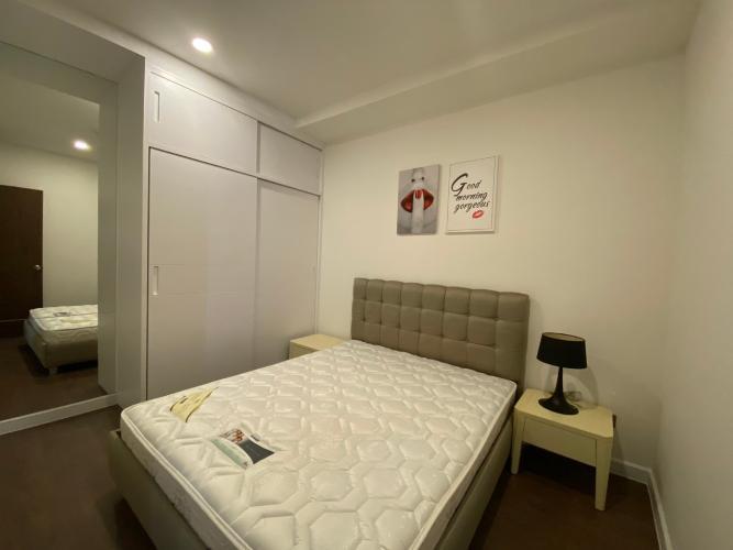 Phòng ngủ Kingston Residence, Phú Nhuận Căn hộ Kingston Residence tầng trung, view hướng thoáng mát.