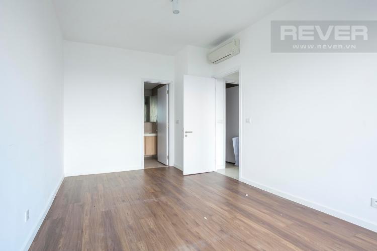 Phòng Ngủ 2 Căn hộ Estella Heights 2 phòng ngủ tầng thấp T1 không có nội thất