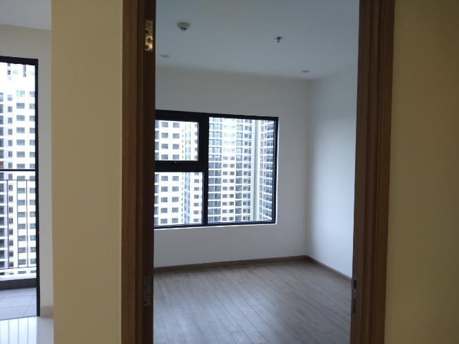 phòng ngủ  căn hộ Vinhomes Grand Park Căn hộ Vinhomes Grand Park nội thất cơ bản, tiện ích cao cấp.