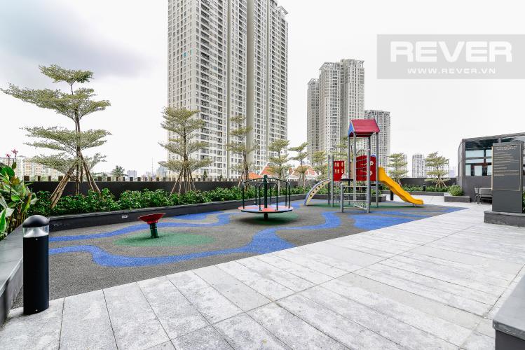 Sân Chơi Trẻ Em Căn hộ Nassim Thảo Điền tầng trung, tháp A, 2 phòng ngủ, view sông