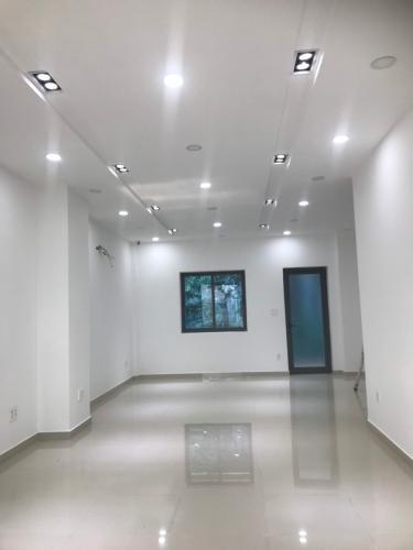 phòng khách nhà phố dự án river park Nhà phố dự án River Park diện tích 75m2, hướng Đông Bắc.