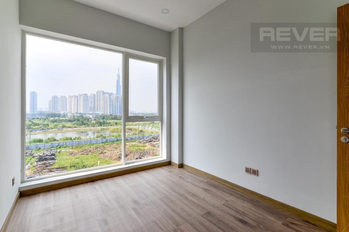 PN2 Cho thuê căn hộ Thủ Thiêm Lakeview 3PN, diện tích 120m2, nội thất cơ bản, view Landmark 81