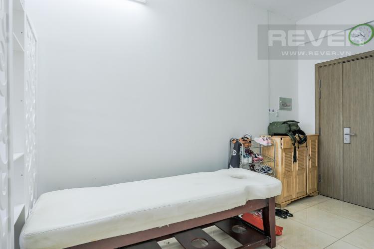 Lobby Bán căn hộ Luxcity tầng trung, 2PN, đầy đủ nội thất, view đẹp