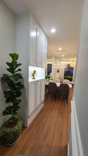 Không gian căn hộ La Astoria Căn hộ La Astoria thiết kế sang trọng, tiện ích cao cấp.