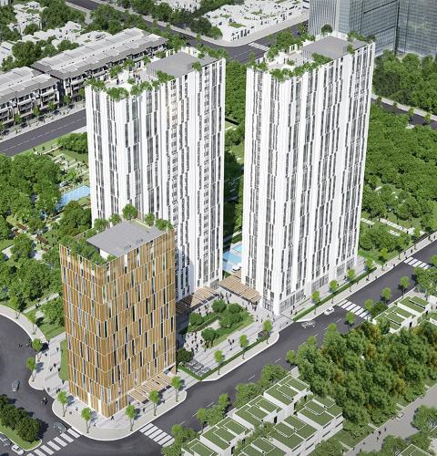 Bán căn hộ 2 phòng ngủ CitiEsto, diện tích 59.6m2, thiết kế hiện đại, nội thất cơ bản, giao dịch nhanh.