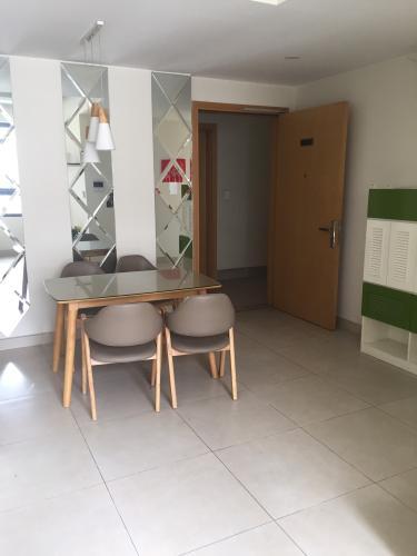 Bán căn hộ Masteri Thảo Điền 2PN, tầng 29, view nội khu
