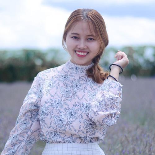 Trần Hồng Thảo Sales Executive