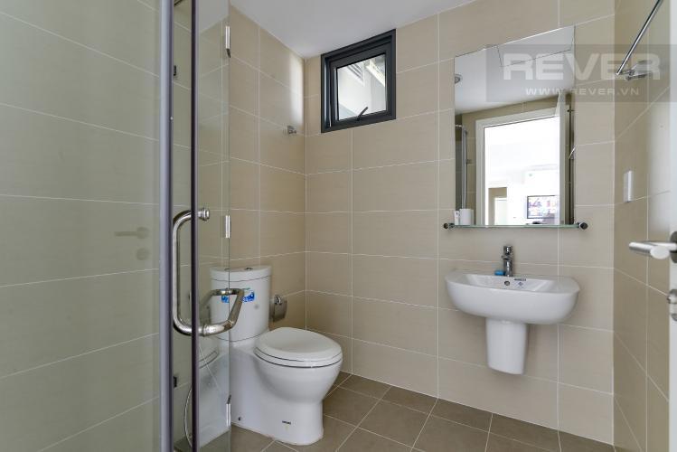 Phòng Tắm 2 Cho thuê căn hộ Masteri Thảo Điền 2PN, tháp T5, đầy đủ nội thất, view công viên nội khu