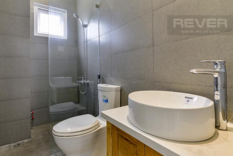 Phòng Tắm Tầng 1 Bán hoặc cho thuê biệt thự H8 Villa Park Quận 9, 3PN và 3WC, đầy đủ nội thất