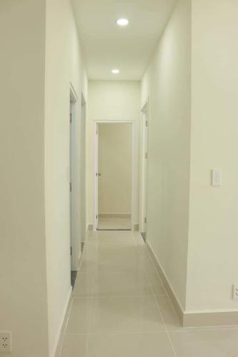 lối vào các Phòng căn hộ Topaz Elite quận 8 Căn hộ tầng cao Topaz Elite ban công hướng Đông Nam, bàn giao không nội thất