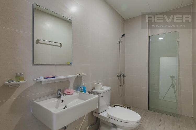 Phòng Tắm 2 Cho thuê căn hộ Jamila Khang Điền 2PN, block C, đầy đủ nội thất, view khu dân cư xanh mát