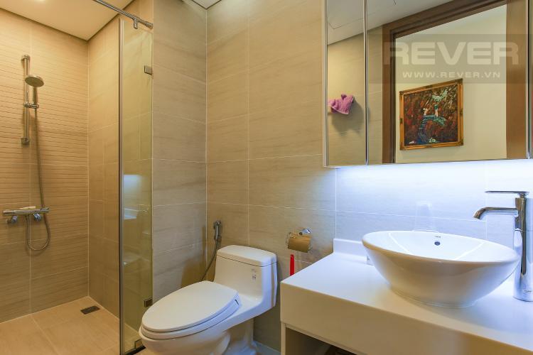 Phòng Tắm 2 Căn hộ Vinhomes Central Park tầng thấp 2 phòng ngủ Park 6