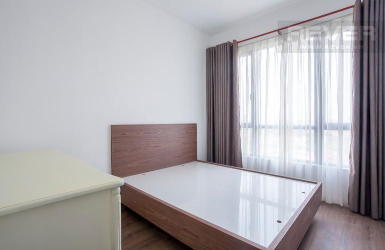 Phòng Ngủ 1 Căn hộ Estella Heights 2 phòng ngủ tầng trung T2 nội thất đầy đủ