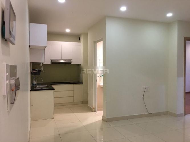 Căn hộ Dream Home Riverside, Gò Vấp Căn hộ Dream Home Residence thiết kế hiện đại, nội thất cơ bản