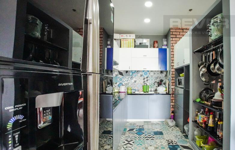 Phòng Bếp Căn hộ The Park Residence tầng cao, 2PN, đầy đủ nội thất