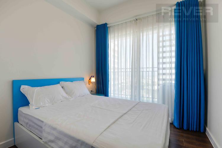 Phòng Ngủ 1 Cho thuê căn hộ The Sun Avenue tầng cao, 2 phòng ngủ, đầy đủ nội thất