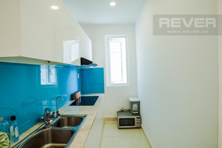 Phòng Bếp Cho thuê căn hộ Florita tầng thấp 2 phòng ngủ, đầy đủ nội thất