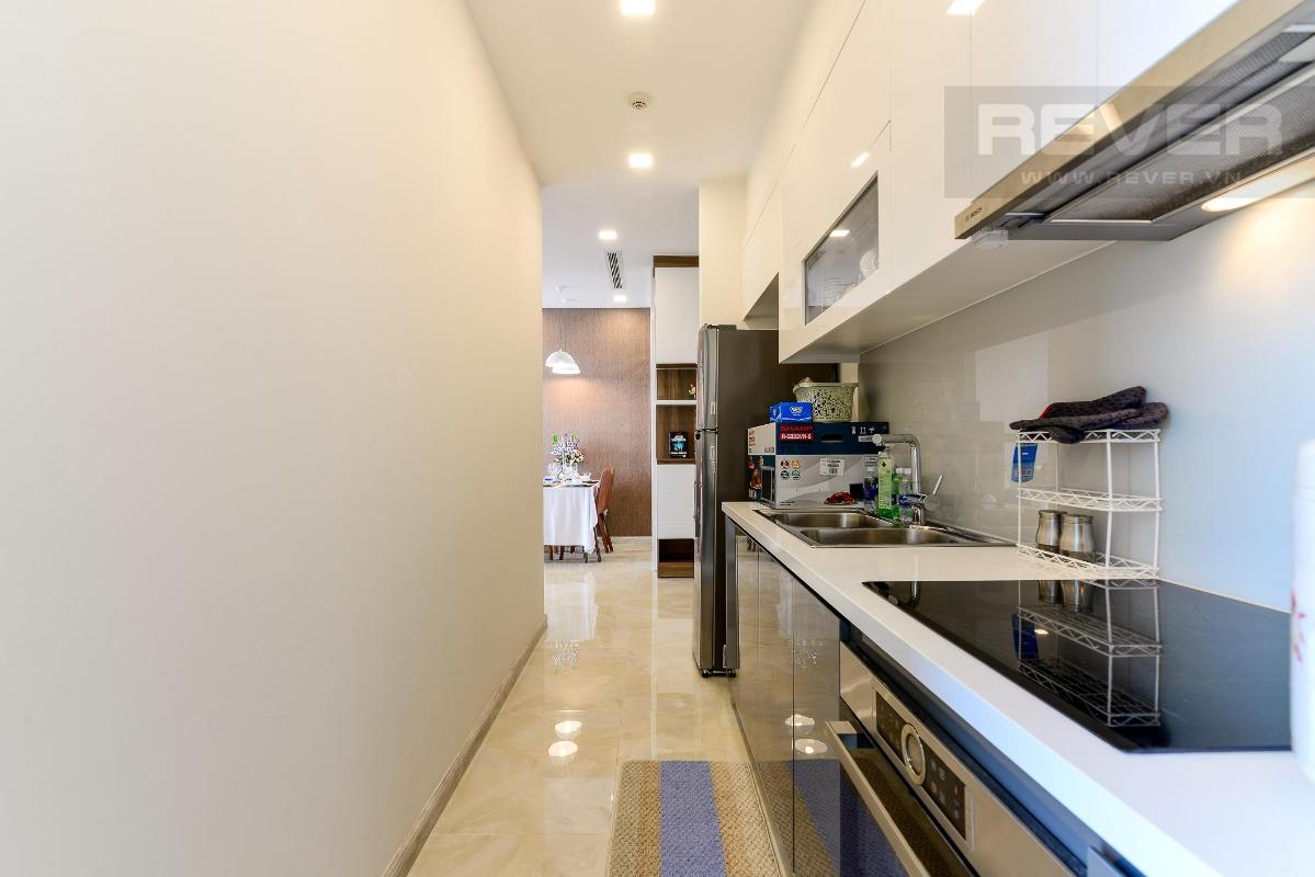 8795806b9f1b7945200a Cho thuê căn hộ Vinhomes Golden River 2PN, diện tích 72m2, đầy đủ nội thất, view sông Sài Gòn và Bitexco