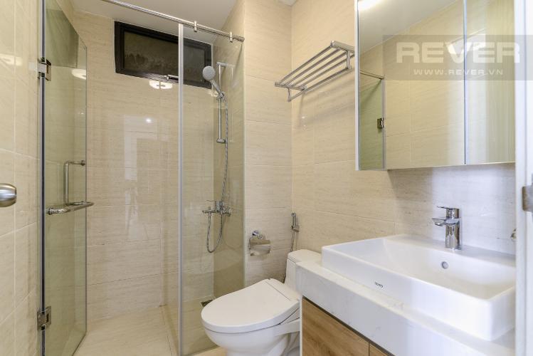 Phòng Tắm 2 Bán căn hộ New City Thủ Thiêm 2PN 2WC, đầy đủ nội thất, view hồ bơi nội khu