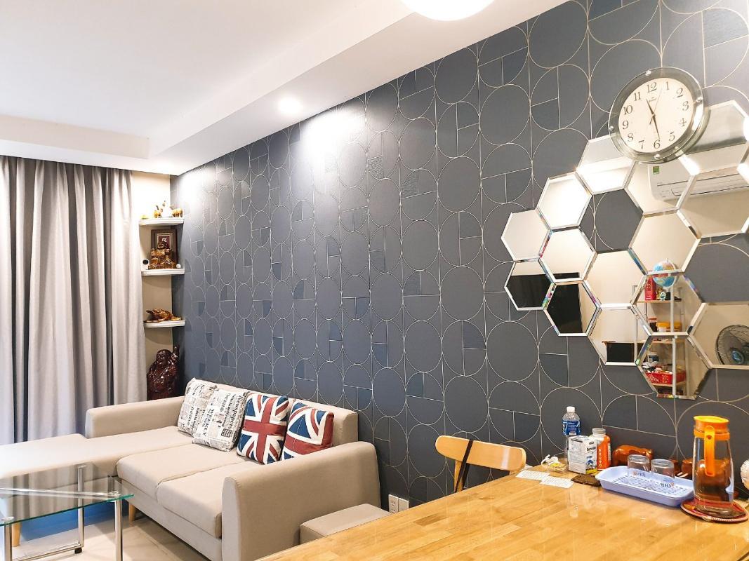 b801b08966b981e7d8a8 Bán căn hộ The Gold View 2PN, tầng trung, đầy đủ nội thất, hướng Tây Nam