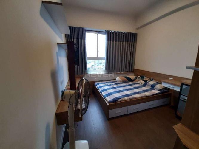 Phòng ngủ căn hộ Prosper Plaza, Quận 12 Căn hộ Prosper Plaza nội thất cơ bản, view thành phố sầm uất.