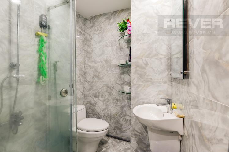 Phòng tắm 2 Nhà phố 8 phòng ngủ đường Nguyễn Trãi Quận 1