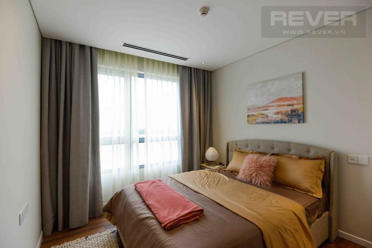 Phòng Ngủ 4 Cho thuê căn hộ Diamond Island - Đảo Kim Cương 4PN, tháp Maldives, đầy đủ nội thất, view sông thoáng mát